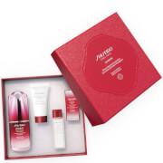 Shiseido Ultimune Holiday Kit (Worth £125.52)