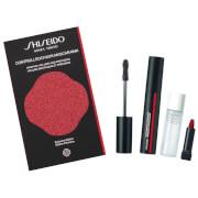 Shiseido ControlledChaos Mascara Duo (Worth £44.00)