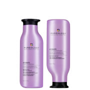Pureology Hydrate Shampoo and Conditioner Duo 2 x 266ml