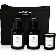 Urban Apothecary Green Lavender Luxury Bath and Fragrance Gift Set (3 Pieces)