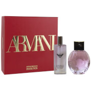 Armani Diamonds Rose 50ml Christmas Gift Set (Worth £55.00)