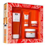 Origins Morning Merry Ginzing Essentials to Boost Radiance (Worth £55.77)