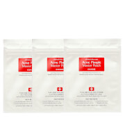 COSRX Acne Pimple Master Patch Trio (72 Patches)