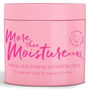 Umberto Giannini More than Moisture Twirling and Styling Definition Cream 200ml
