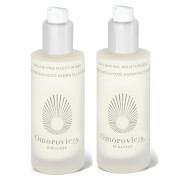 Omorovicza Balancing Duo (Worth £180.00)