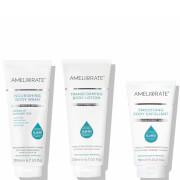 AMELIORATE Smooth Skin Heroes Bundle (New Packaging)