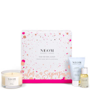 NEOM Time for Real Luxury Set (Worth £33.00)