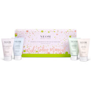 NEOM Moments of Wellbeing in The Palm of Your Hand Christmas Set (Worth £36.00)
