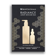SkinCeuticals Radiance Luxury Skincare Duo