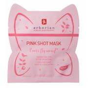 Erborian Exclusive Pink Shot Mask