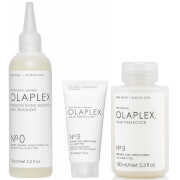 Olaplex No.0 and No.3 Hair Repair Bundle
