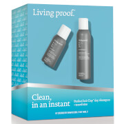 Living Proof Clean in an Instant