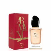 Armani Si Eau de Parfum Christmas Pre Wrap 50ml