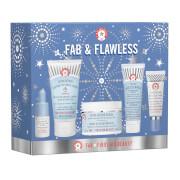 First Aid Beauty FAB Flawless - Worth $94.00