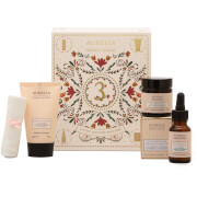 Aurelia Probiotic Skincare 3-Step Daytime Routine Set (Worth £84.00)