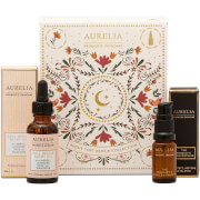 Aurelia Probiotic Skincare Night Time Repair Collection (Worth £76.00)