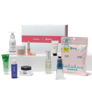 Dealmoon Beauty Essentials Limited Edition Box (Worth $160.50)