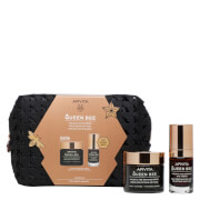 APIVITA Face Set with Queen Bee Light Texture Cream 50ml (Worth £154.20)