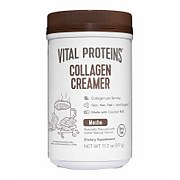 Collagen Creamer 317g - Mocha