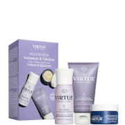 VIRTUE Volumize Thicken Discovery Kit (3 piece)