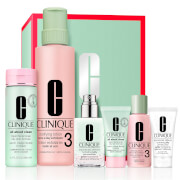 Clinique Great Skin Everywhere Set for All Skin Types