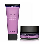 DERMAdoctor Exclusive Brightening C Duo