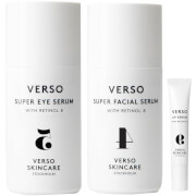 VERSO Exclusive Essential Serums Bundle