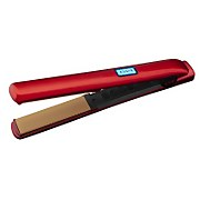 CHI Original Digital Hairstyling Iron - Ruby Red