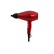 CHI 1875 Series Hair Dryer - Ruby Red