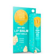 Bondi Sands SPF 50+ Lip Balm - Sweet Vanilla 10g