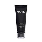 Note Cosmetics Luminous Moisturizing Foundation 35ml (Various Shades)
