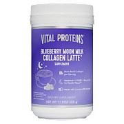 Blueberry Moon Milk Collagen Latte™ 325g