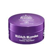 Lee Stafford Bleach Blondes Purple Reign Toning Treatment Mask 6.76 fl. oz