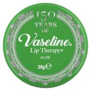 Vaseline Lip Therapy Tin Aloe Vera 20g
