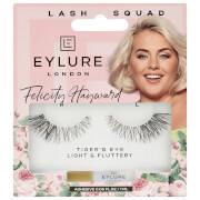 Eylure Felicity Tiger's Eye Lashes