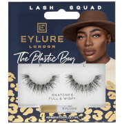 Eylure Plastic Boy Snatched Lashes