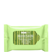NUDESTIX Nudeskin Vegan Bamboo Cleansing Cloths (Pack of 60)