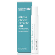 this works Stress Check Breathe Out 8ml