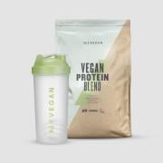 Pack Vegan Protein