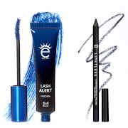 The Blue Duo (Worth £35.00)