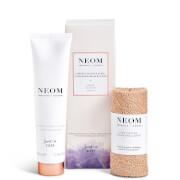 NEOM Perfect Night's Sleep Cleansing Balm and Cloth 100ml