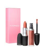 MAC Powder Kiss Lip Kit - Like Daughter
