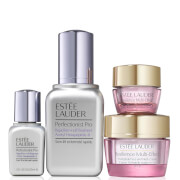 Estée Lauder Radiant Skin Lift + Firm + Brighten Set