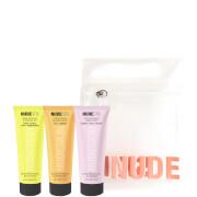 NUDESTIX 3-Step: Citrus Renew Makeup Set