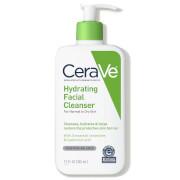 CeraVe Hydrating Facial Cleanser (12 fl. oz.)