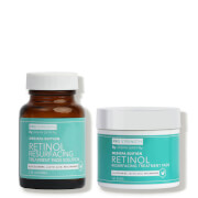 Urban Skin Rx Retinol Resurfacing Treatment Pads (2 piece)