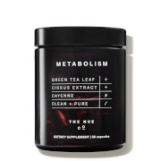The Nue Co. Metabolism (60 capsules)