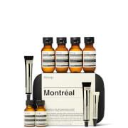 Aesop Montreal City Classic Kit