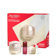 Shiseido Benefiance Wrinkle Smoothing Cream Value Set