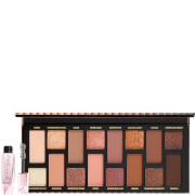 Too Faced Born This Way Natural Nudes Eyeshadow Palette and Damn Girl! Mascara Bundle (Worth £47.00)